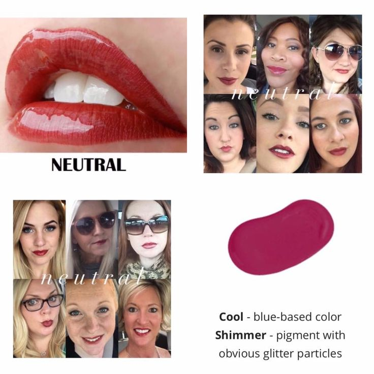 Neutral LipSense.  Kiss-proof, waterproof, smudge-proof lipstick that last up to 18 hours.  Vegan and hydrating.  Order here.