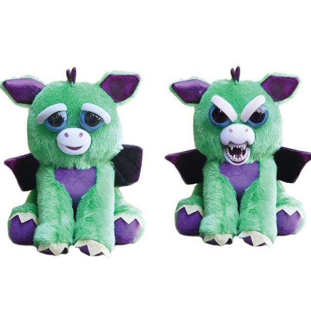 Evimals Soft Stuffed Animals