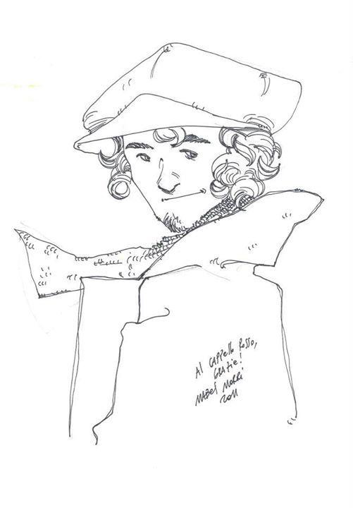 Mabel Morri   #109 BilBOlBul Room 2011