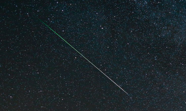 """Perseid meteor shower: The bright streaks can also be coloured as the materials making up the meteor burn up and fluoresce. Photograph: Jamie Cooper/REX Shutterstock The Perseid shower is also famed for its fireballs: meteors that appear as bright as planets such as Venus or Jupiter, some of which explode. """"[Fireballs are] just a little bit bigger and therefore a little bit brighter than your average meteor – but they can be pretty spectacular,"""" said Kukula. """"They can actually have quite…"""
