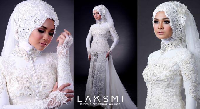 Ready for Rent by LAKSMI - Kebaya Muslimah & Islamic Wedding Service - 002