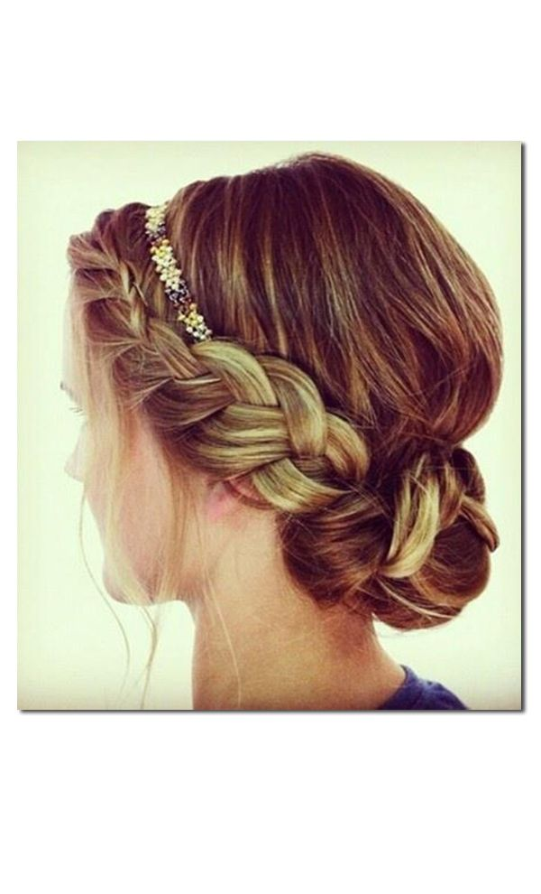 if only I could do my hair this way