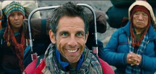 The Secret Life of Walter Mitty Six-Minute Trailer: Ben Stiller Makes an Epic
