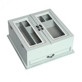 Parissienne Sewing Box £32
