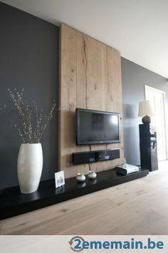 belles planches chene rabotté qualibré sec pour table mur tv