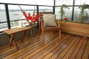 Build a Better Deck with These Top 5 Woods: Western Red Cedar
