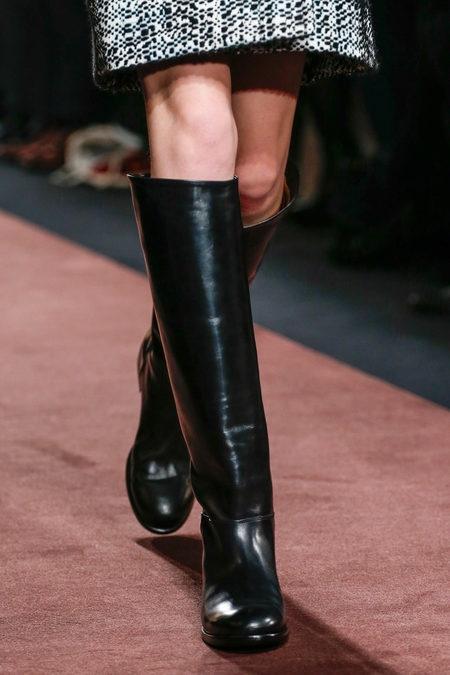 marni boot asymetric