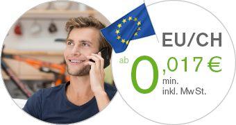 03.08.2017: Preisgünstige Telefonverträge haben oft Haken und entpuppen sich schnell als Abofallen. Mit der Internet-Telefonie ROL Voice kann euch das nicht passieren! Keine Grundgebühren, keine Vertragsbindung und keine Kosten bei Verbindungsaufbau.  ROL Voice überzeugt durch günstige Tarife, besonders im EU-Raum und in die Schweiz kommt ihr voll auf Ihre Kosten mit dem Einheitstarif von nur 1,7 Eurocent pro Minute!