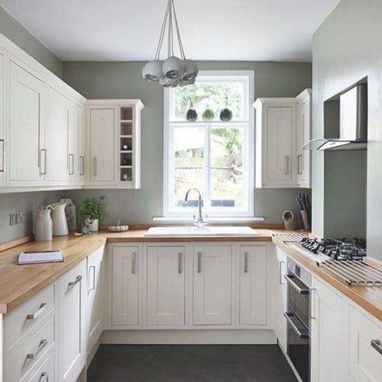 The 25+ Best U Shape Kitchen Ideas On Pinterest | U Shaped Kitchen Diy,  Scandinavian U Shaped Kitchens And Kitchen Extension Advice