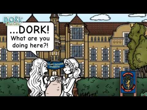 Dork Diaries Book 11 Trailer: Tales From A Not-So-Friendly Frenemy - YouTube