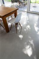 Loft, PANDOMO, Spachtelboden, Floor, Fußboden 2v3