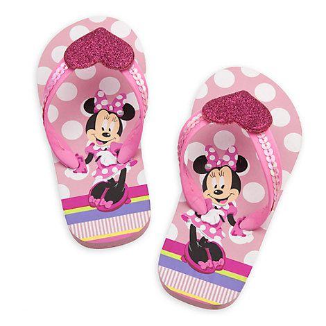 Mimmi Pigg flip-flops