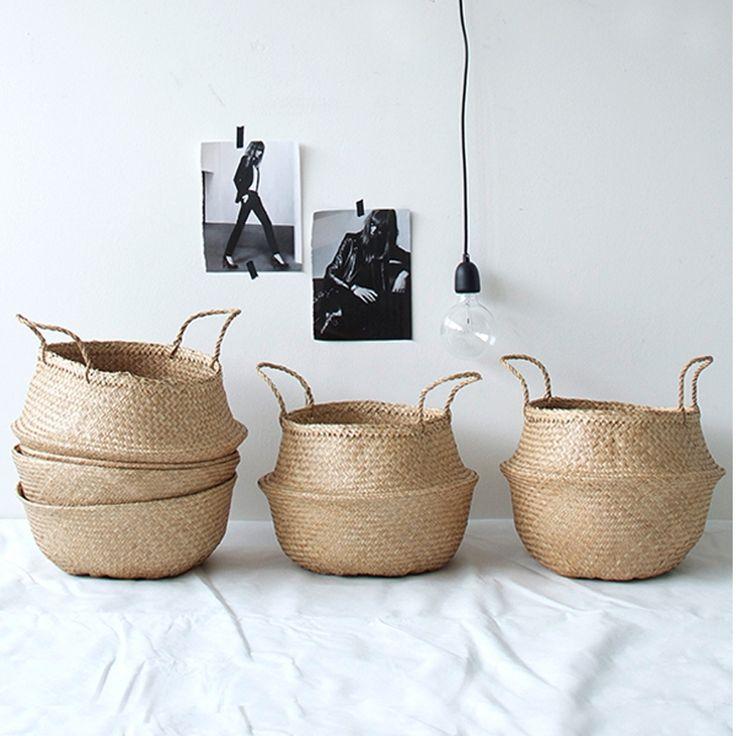 die besten 25 geflochtener korb ideen auf pinterest korb flechten haare korbflechtmuster und. Black Bedroom Furniture Sets. Home Design Ideas