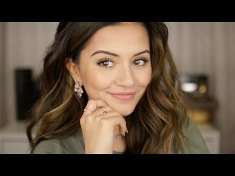 How to Get Flawless Base Makeup | My Foundation Routine - YouTube
