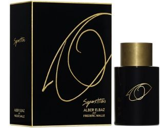 Alber Elbaz par Frederic Malle Superstitious ~ new perfume :: Now Smell This