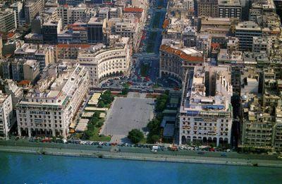 Πλατεία Αριστοτέλους - Aristotelous Square