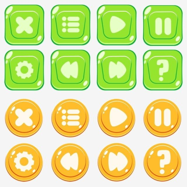 Download 666 Pause Button Icon Green Stock Illustrations Vectors Clipart For Free Or Amazingly Low Rates New Users Enj Photo Online Clip Art Vector Clipart