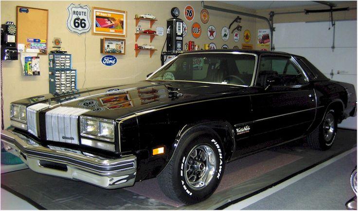 362 best oldsmobile images on pinterest oldsmobile for 87 cutlass salon