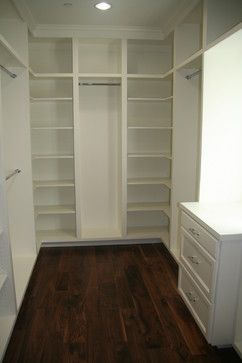 Storage & Closets Photos Small Closet Design Ideas, Pictures, Remodel, and Decor - page 17