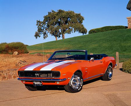 114 Best Images About 1968 Camaro On Pinterest Cars