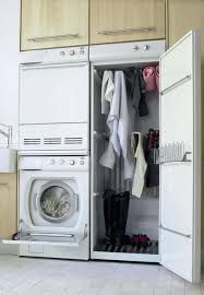 Laundry Room Ideas Small With Top Loading Washer