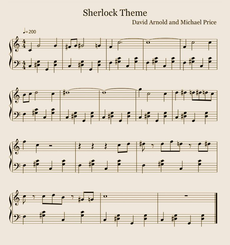 45 Best Sheet Music (and Tabs) Of Epicness Images On