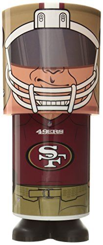 San Francisco 49ers Desk Lamp