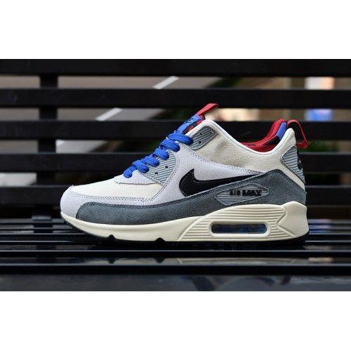 Nike Air Max 90 Sneakerboots MAX