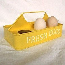 Egg Collecting Tray