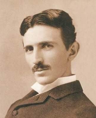 A estranha história do grande cientista Nikola Tesla
