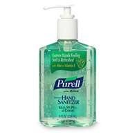 Hand sanitizer is sticky & disgusting. When did people stop washing their hands?!?