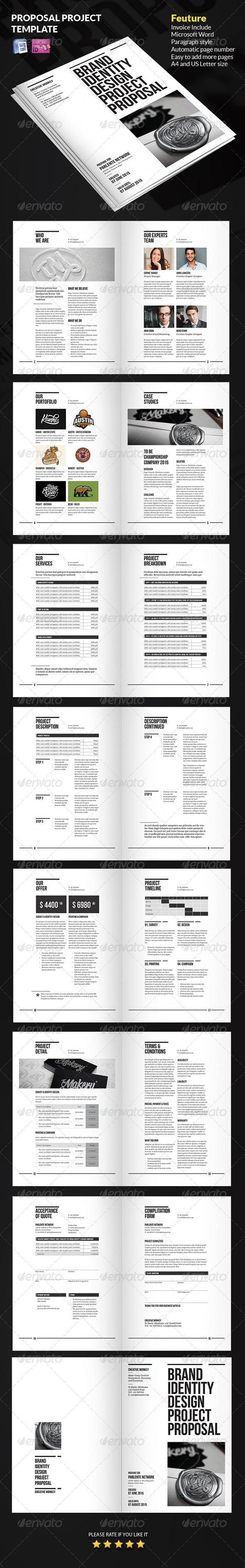 images about invoice project proposal proposal invoice template