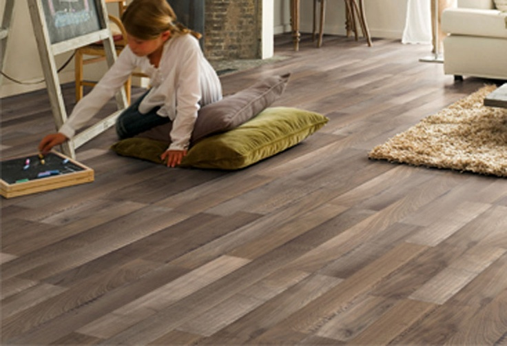 Suelo laminado ac4 sens by quickstep intense spirit for Suelo laminado quick step leroy merlin