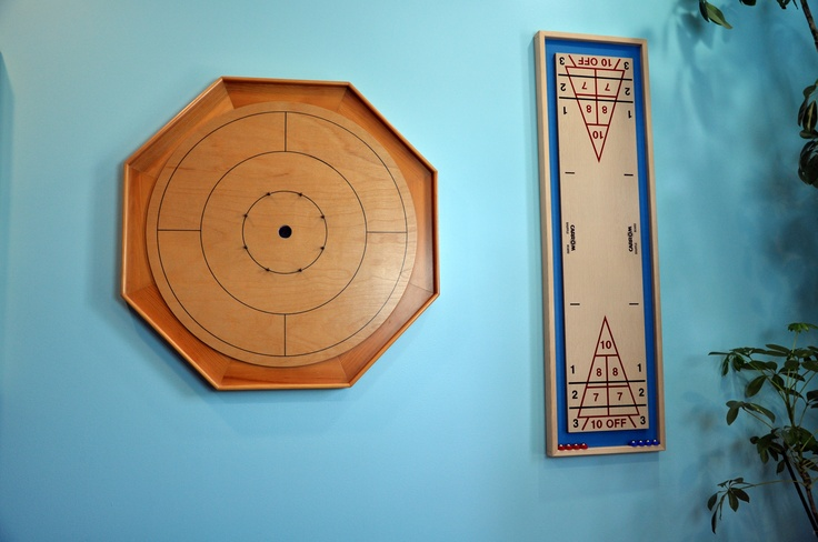 how to build a crokinole board