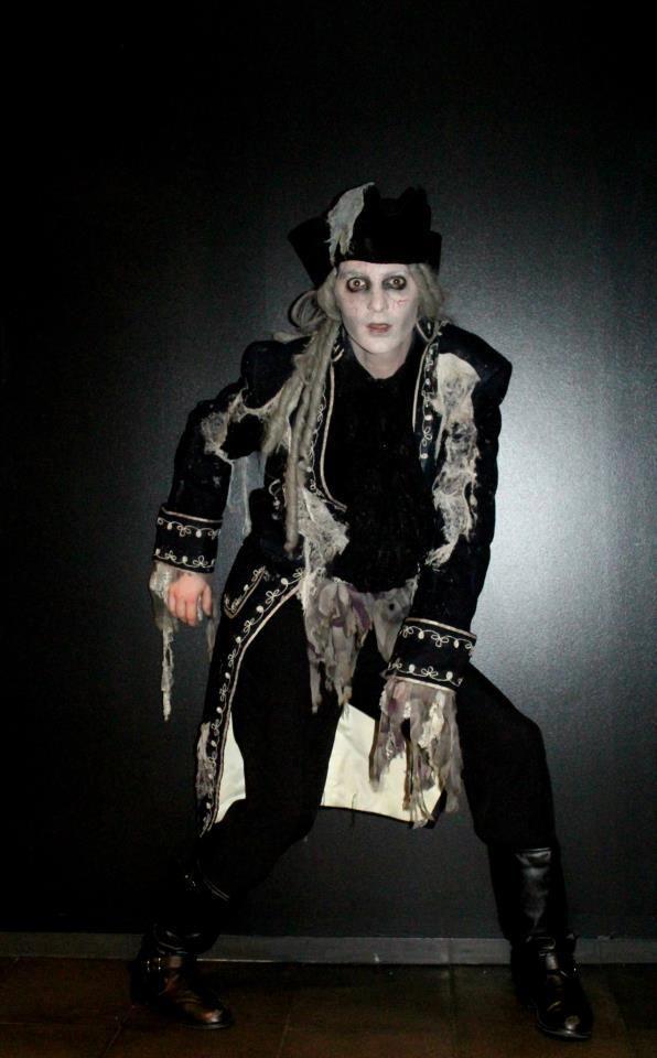 Authentic costume