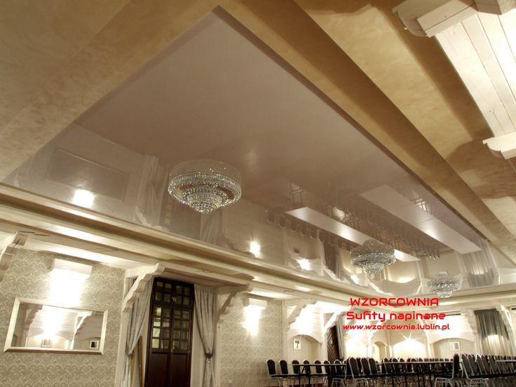 Dwór Anna w Jakubowicach Konińskich - przepiękna sala weselna dla wymagających;)