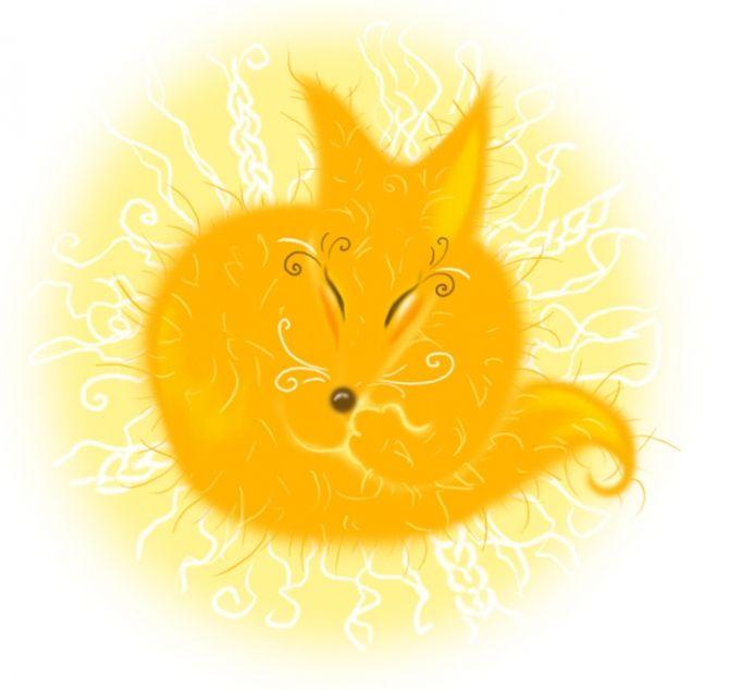 Солнышко картинка доброе прикольное