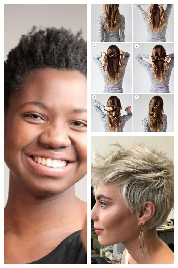 20 Inspirations Of Natural Short Hairstyles For Round Faces 20 Inspirations O
