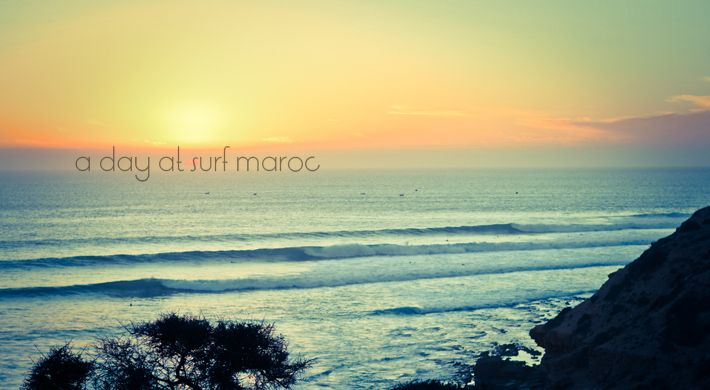 Surf Maroc, surf holiday services, taghazout, morocco