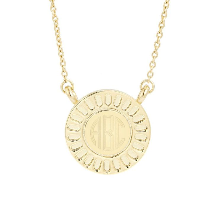 3379 best make your own necklace images on pinterest necklaces our central disc necklace is inspired by the beauty and stunning detailing of the iconic grand central station make this necklace your own and have it aloadofball Images