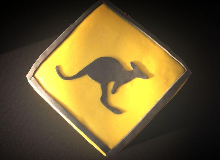 Tort pożegnalny - Australia