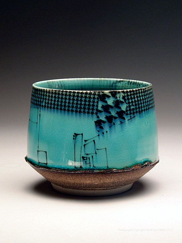 Stephanie Galli Ceramics, Pottery at MudFire Gallery