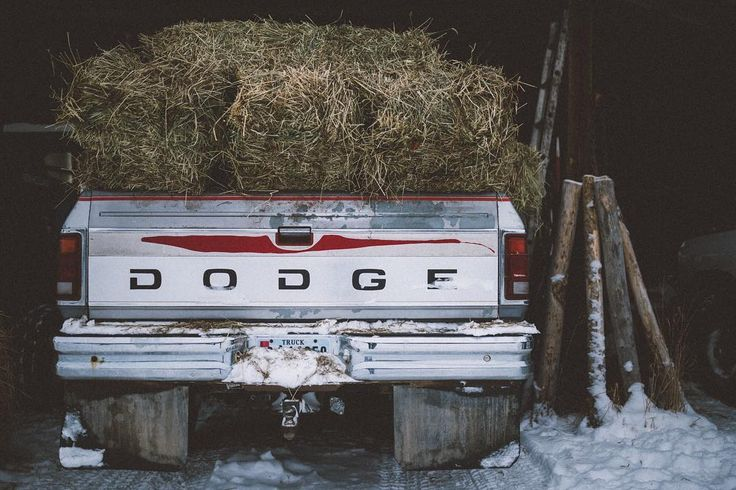 Loaded up. dodge ranchtruck outwest Rancho, Rustico