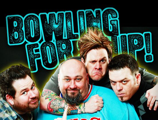 3 Striking Facts about Bowling for Soup