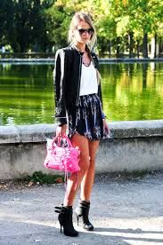 Image result for cool girl boots