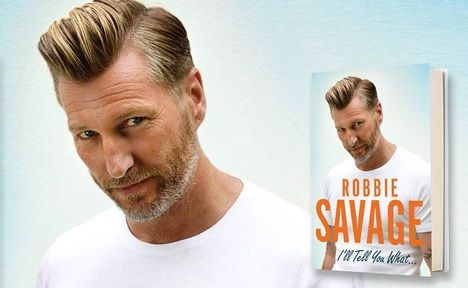 Robbie Savage to donate money from new autobiography to Alzheimer's Society http://www.homecare.co.uk/news/article.cfm/id/1571551/football-robbie-savage-new-autobiography?utm_content=buffer56201&utm_medium=social&utm_source=pinterest.com&utm_campaign=buffer homecare.co.uk
