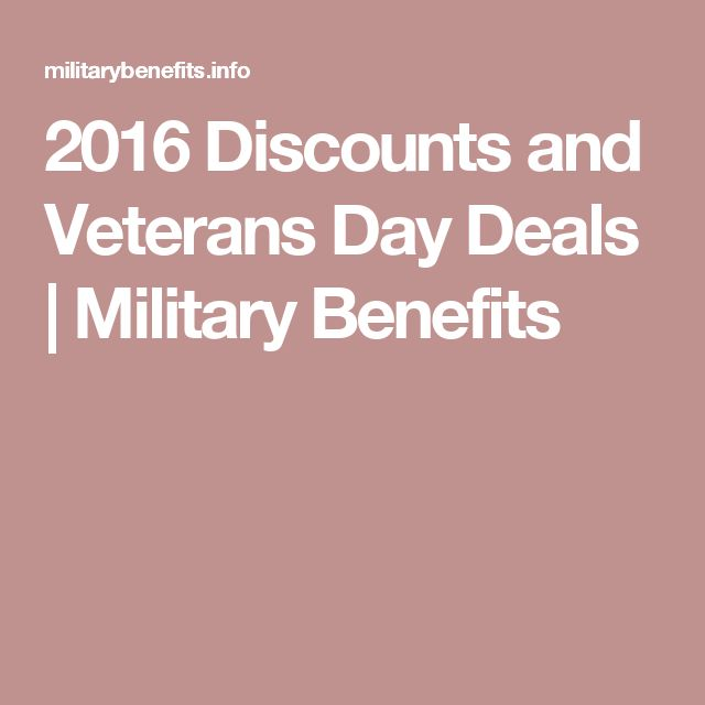 A List Of 2017 Veterans Day Free Services Or S Such As Ed Hotels Haircuts Car Wash And Many More Deals Active Duty