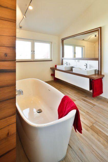Aranżacja nowoczesnej łazienki