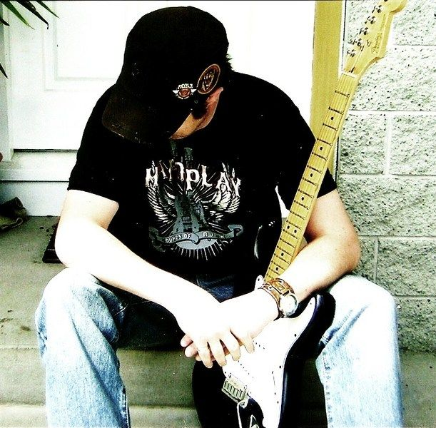Check out Phil Doublet on ReverbNation