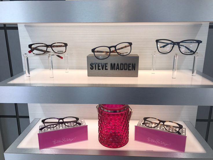 Steve Madden Eyeglasses have arrived at Eyes On Brickell. Book yours now @ http://eyesonbrickell.com  #SteveMadden #Eyeglasses #Designer #Authentic #Celebrity #Latest #EyeWear #Miami